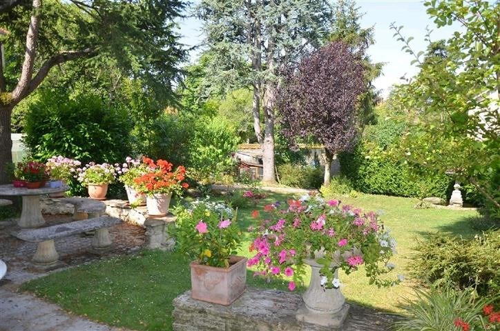 Sale house / villa Hericy 498 000€ - Picture 3