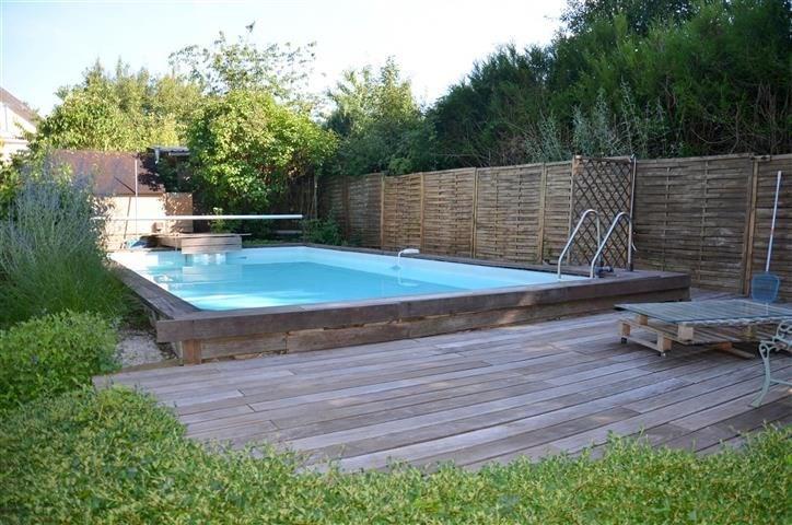 Sale house / villa Bois le roi 539000€ - Picture 9