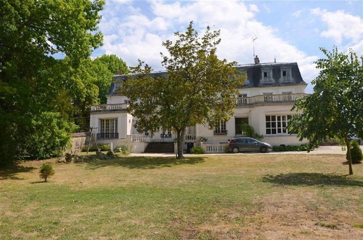 Vente de prestige maison / villa Bois le roi 1460000€ - Photo 9