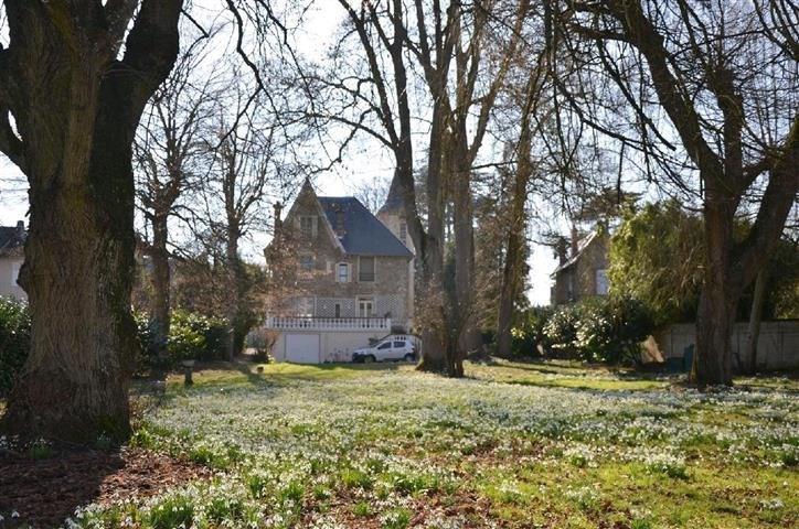 Vente maison / villa Bois le roi 735000€ - Photo 9