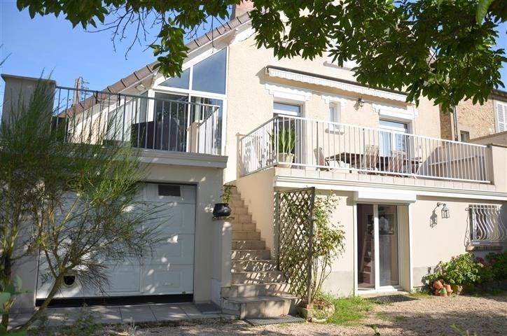 Sale house / villa Bois le roi 539000€ - Picture 1