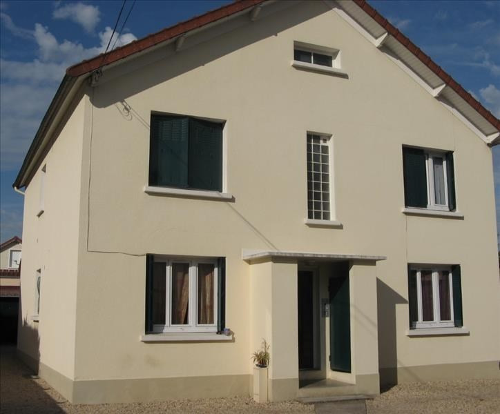Rental apartment Livry gargan 720€ CC - Picture 1
