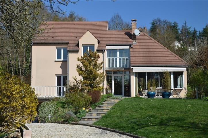 Vente maison / villa Chartrettes 569000€ - Photo 1