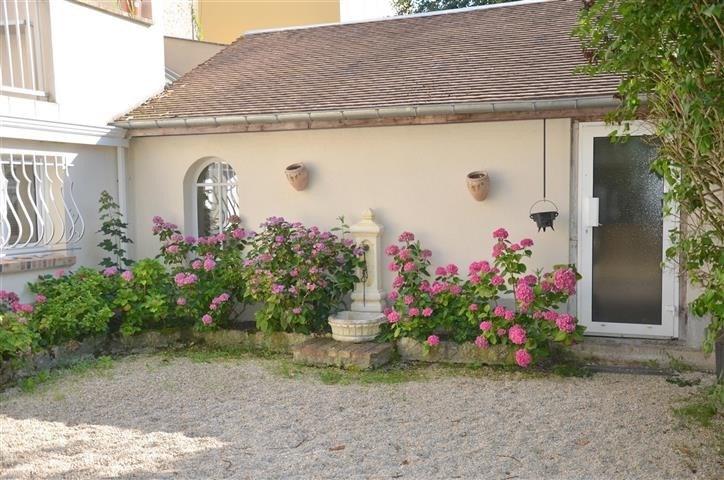 Sale house / villa Bois le roi 539000€ - Picture 10