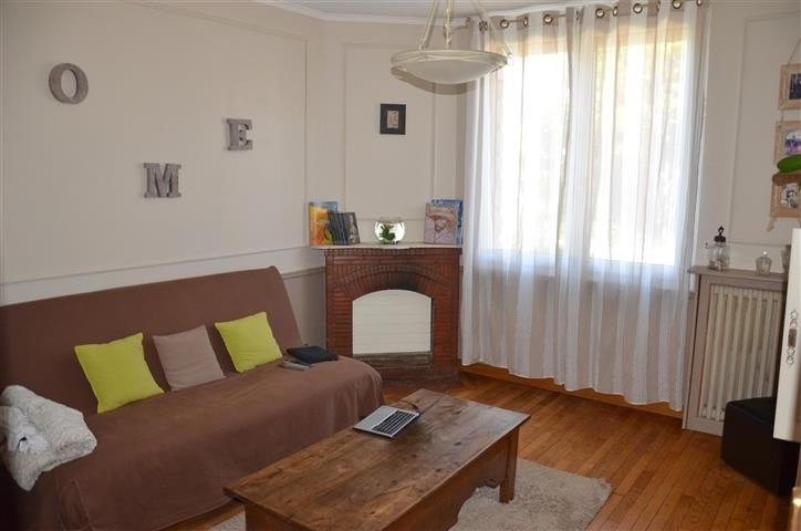 Vente maison / villa Bois le roi 539000€ - Photo 5