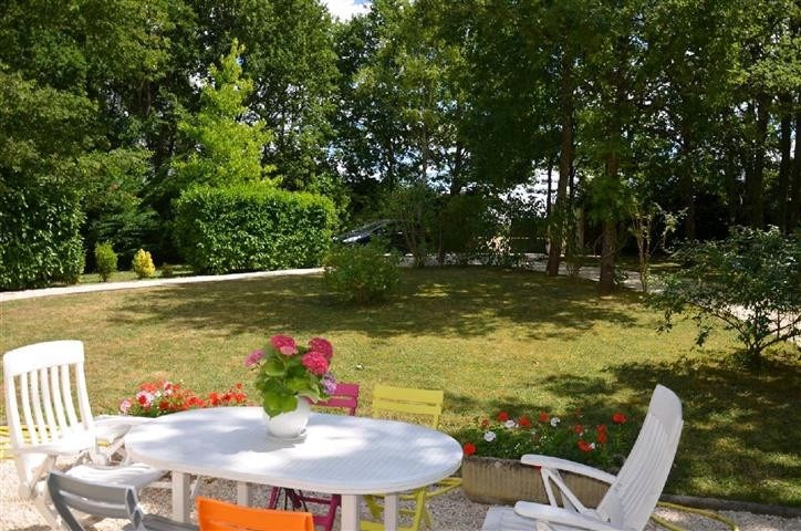Vente maison / villa Fontaine le port 474 000€ - Photo 10