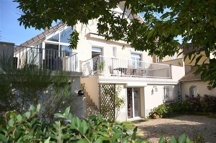 Vente maison / villa Bois le roi 539000€ - Photo 1