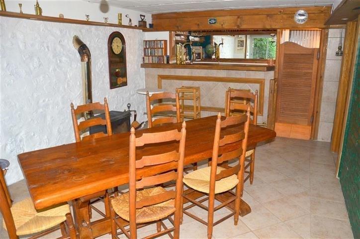 Vente maison / villa Bois le roi 539000€ - Photo 9