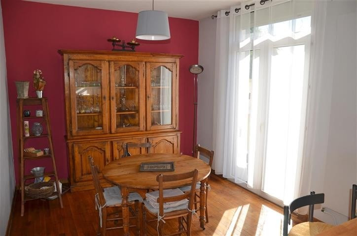 Vente maison / villa Bois le roi 539000€ - Photo 3