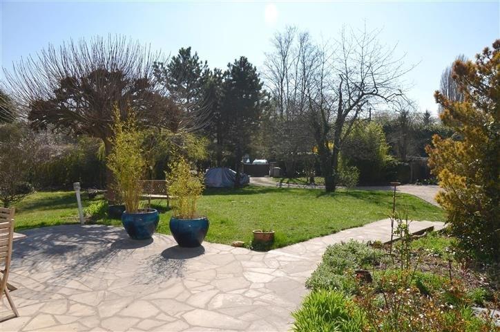 Vente maison / villa Chartrettes 569000€ - Photo 2