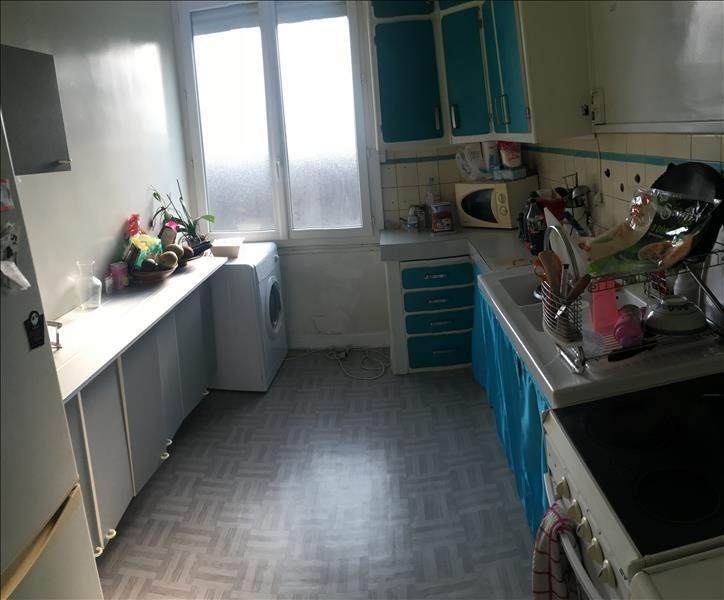 Vente appartement Villeneuve st georges 190000€ - Photo 3