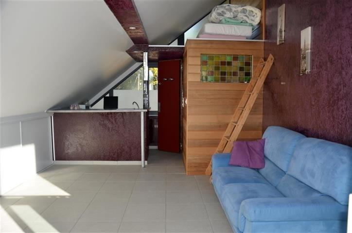 Vente maison / villa Bois le roi 539000€ - Photo 8