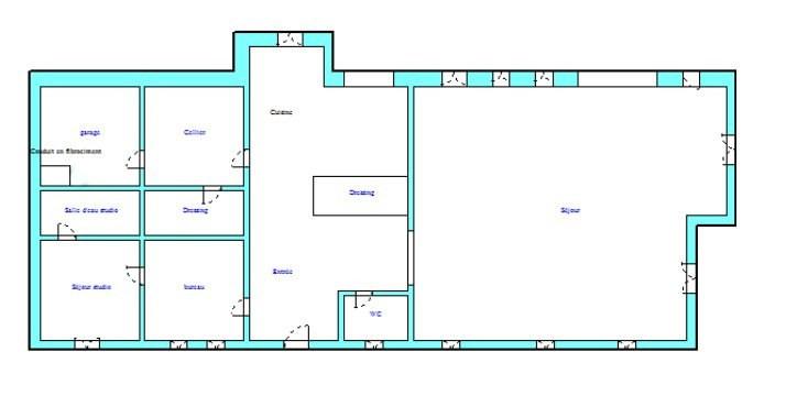 Deluxe sale house / villa Le canton de fayence 2100000€ - Picture 12