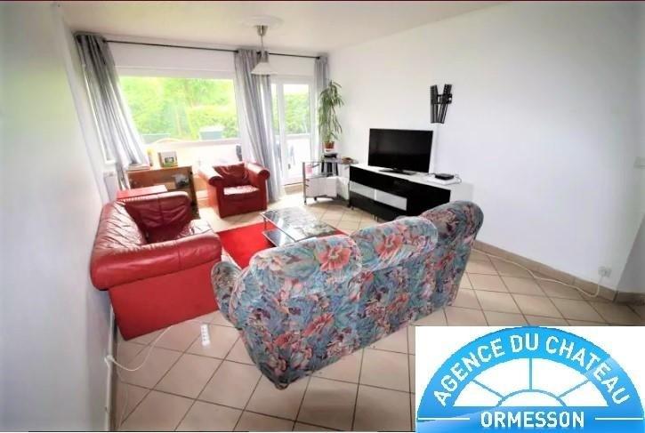 Sale apartment Chennevieres sur marne 175000€ - Picture 2