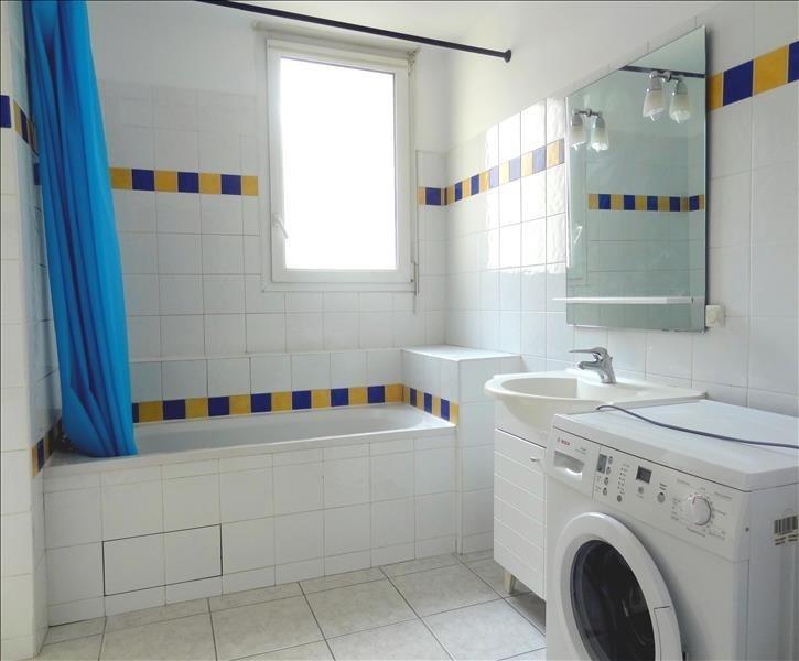 Rental apartment Levallois perret 1205€ CC - Picture 5