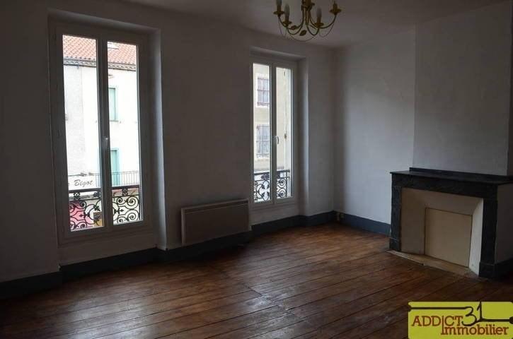 Produit d'investissement immeuble Secteur puylaurens 125000€ - Photo 6