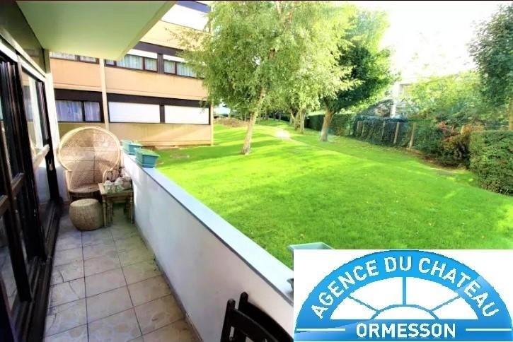 Sale apartment Chennevieres sur marne 175000€ - Picture 1