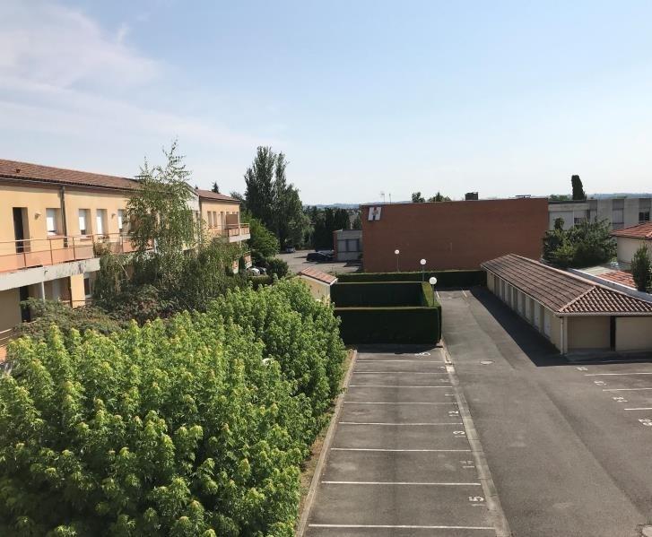 Vente appartement Albi 47000€ - Photo 3