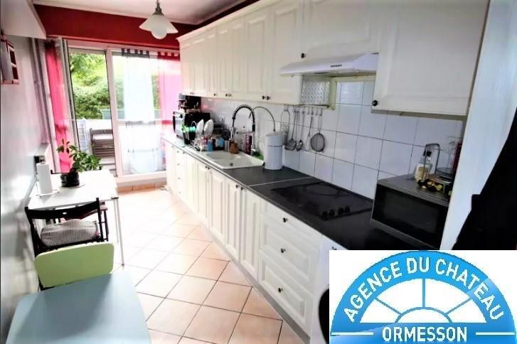 Sale apartment Chennevieres sur marne 175000€ - Picture 3