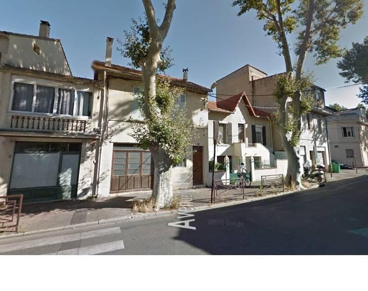 Rental apartment Avignon 680€ CC - Picture 1