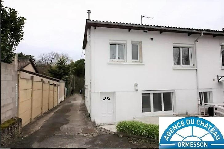 Vente appartement Sucy en brie 112 000€ - Photo 5