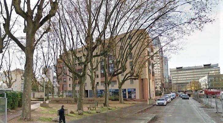 Deluxe sale apartment Lyon 3ème 613480€ - Picture 5