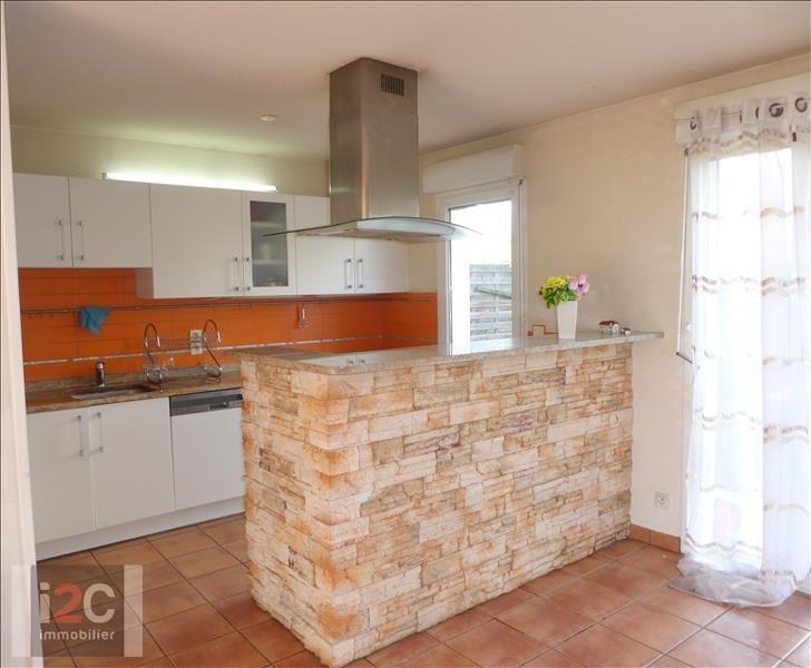 Vente maison / villa St genis pouilly 520000€ - Photo 2