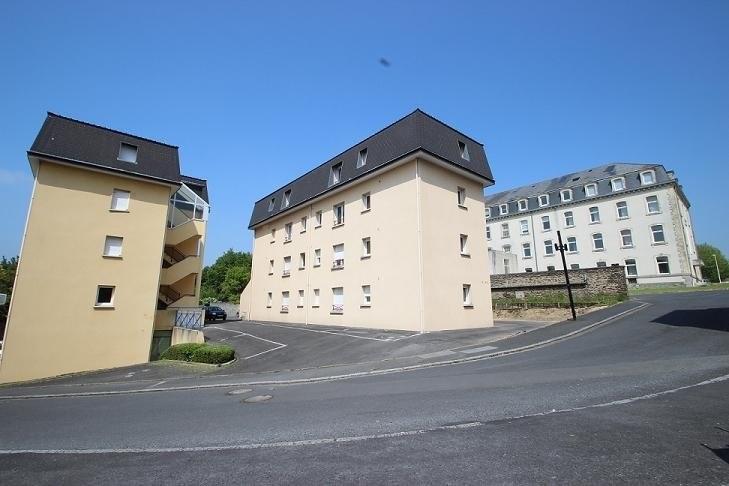 Location appartement St lo 249€ CC - Photo 1