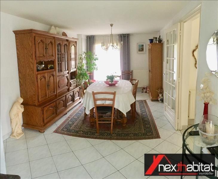 Vente maison / villa Bondy 292000€ - Photo 4