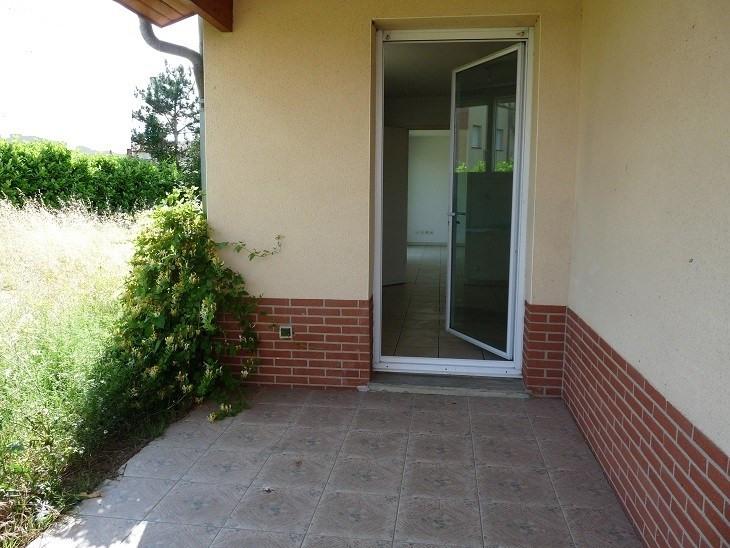 Vente maison / villa Toulouse 299000€ - Photo 5