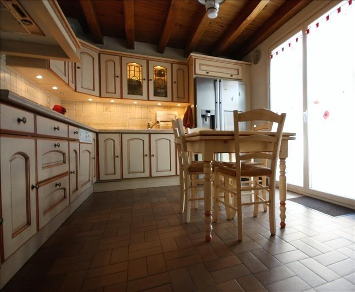 Vente maison / villa Epinay sur orge 539000€ - Photo 8