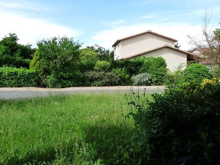 Vente maison / villa Toulouse 299000€ - Photo 8