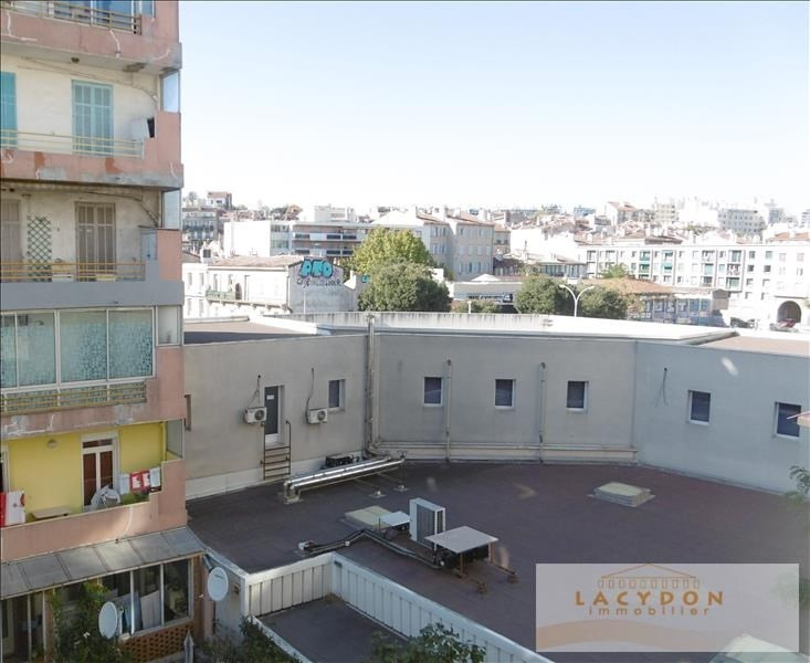 Vente appartement Marseille 4ème 69 000€ - Photo 5