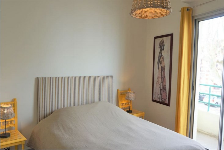Vacation rental apartment Arcachon 950€ - Picture 6