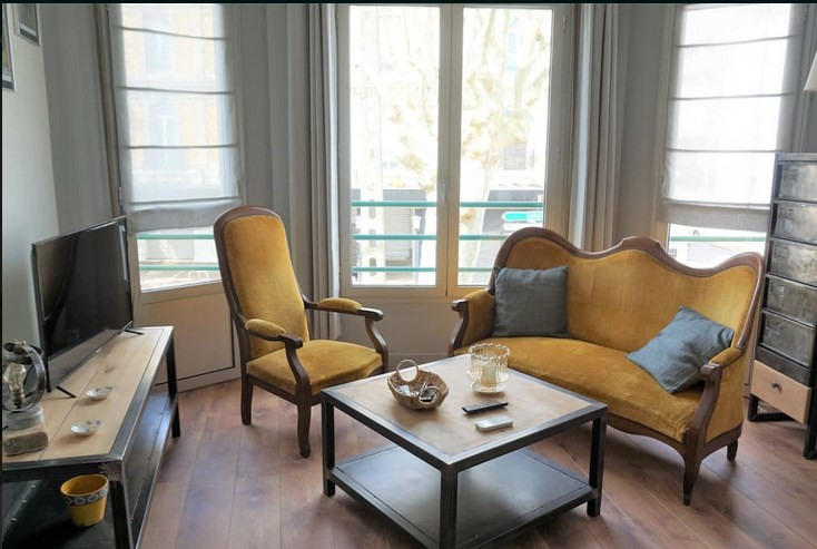 Vacation rental apartment Arcachon 950€ - Picture 4