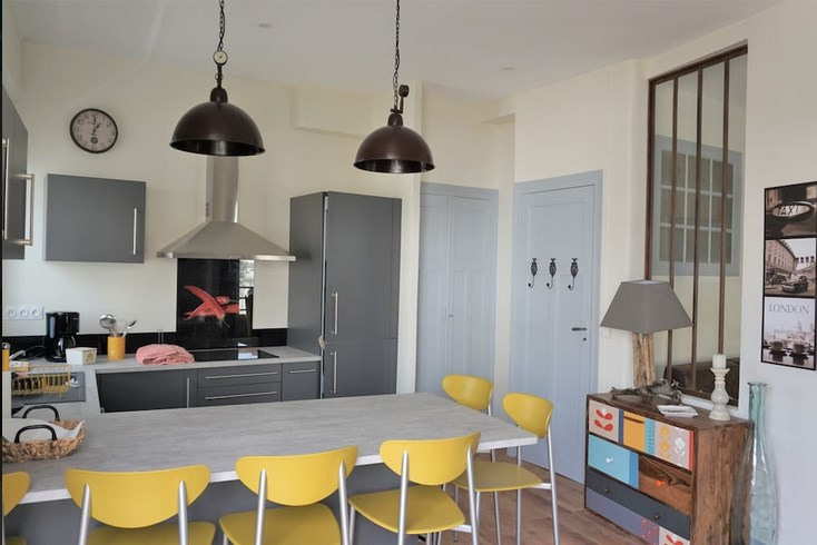 Vacation rental apartment Arcachon 950€ - Picture 2