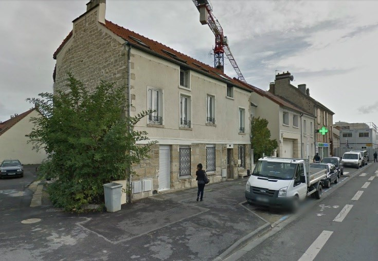 Rental apartment Saint-ouen-l'aumône 458€ CC - Picture 6