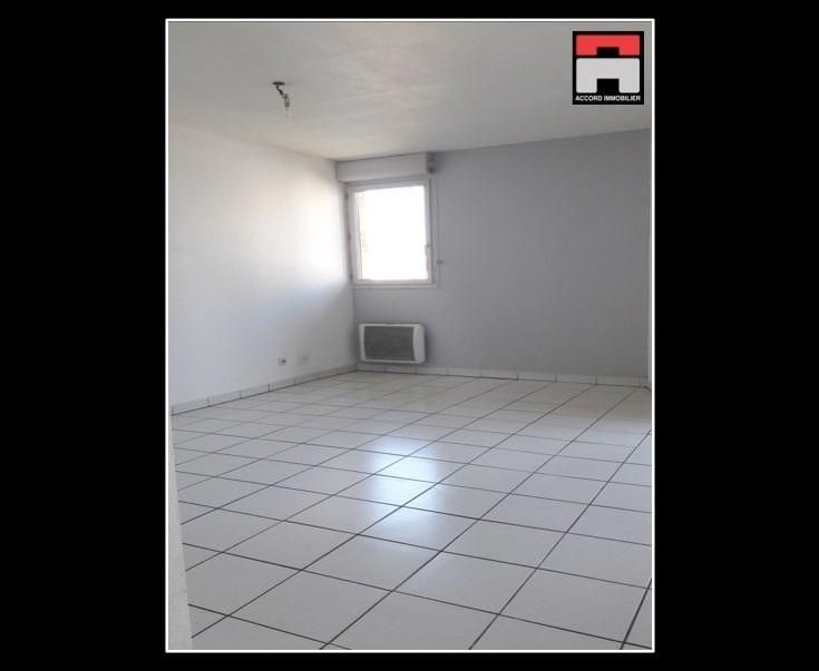 Revenda apartamento Toulouse 109000€ - Fotografia 4