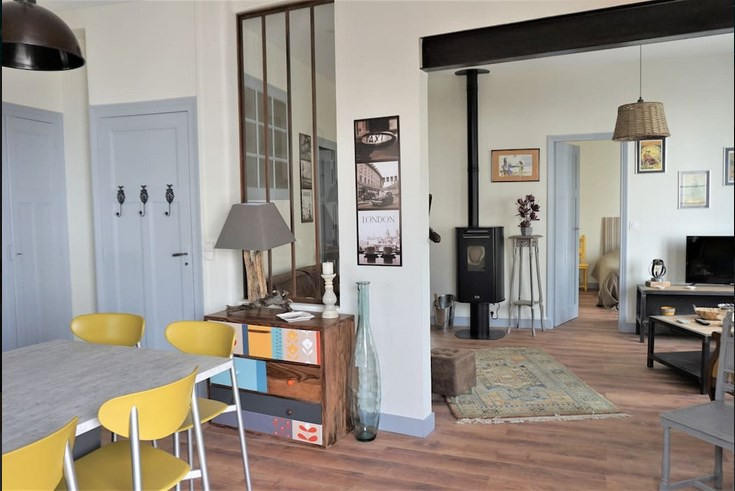 Vacation rental apartment Arcachon 950€ - Picture 3
