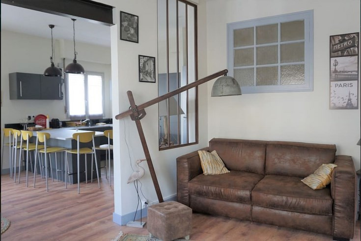 Vacation rental apartment Arcachon 950€ - Picture 5