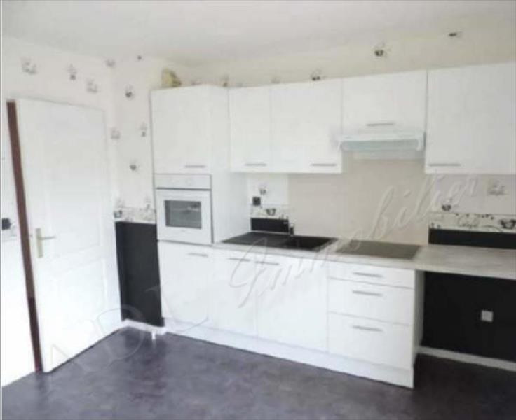 Rental apartment Chantilly 1100€ CC - Picture 2