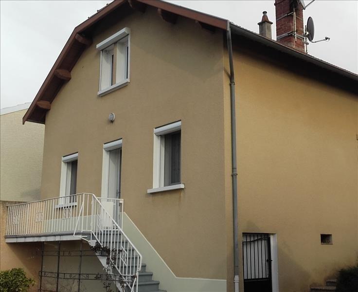 Sale house / villa Roussillon 229000€ - Picture 1