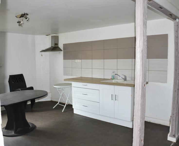 Sale building Aixe sur vienne 95500€ - Picture 4