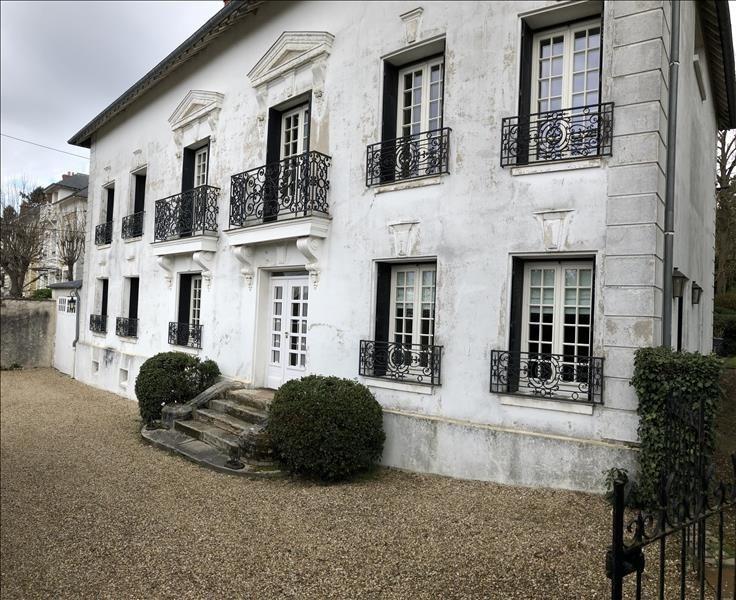 Sale house / villa Triel sur seine 990000€ - Picture 1