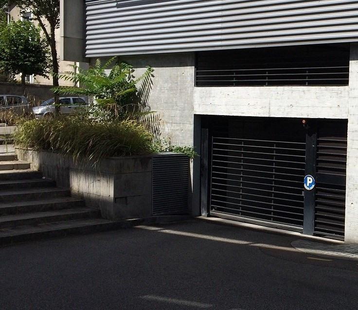 Rental parking spaces Limoges 49€ CC - Picture 1