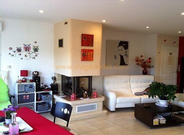 Lijfrente  huis St pierre des nids 65000€ - Foto 4
