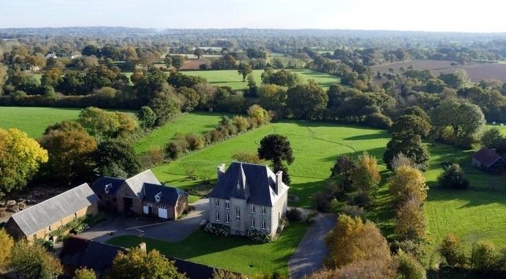 Vente de prestige maison / villa Coutances 848740€ - Photo 2