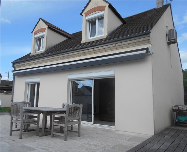 Sale house / villa Mery sur oise 465000€ - Picture 2