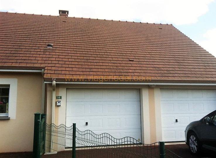 Lijfrente  huis St pierre des nids 65000€ - Foto 11