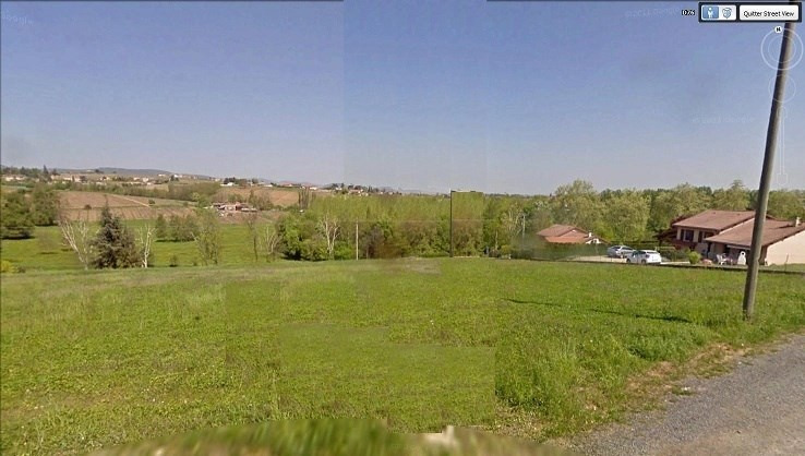 Sale site Saint-julien 102000€ - Picture 2